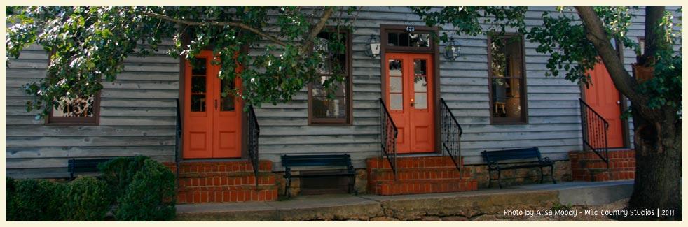 street-rooms